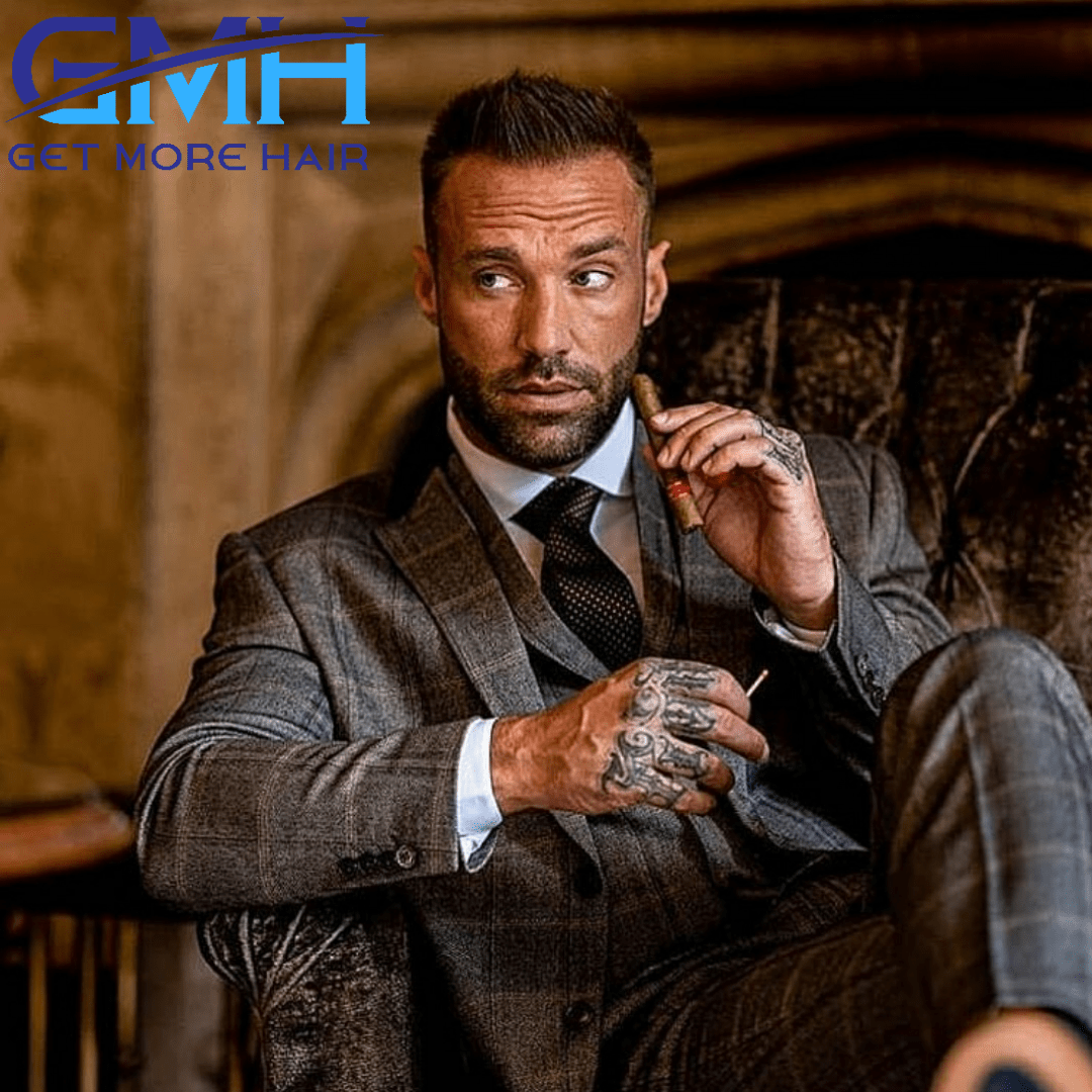 Calum Best - Reality TV Start - The son of world - famous footballer, George Best